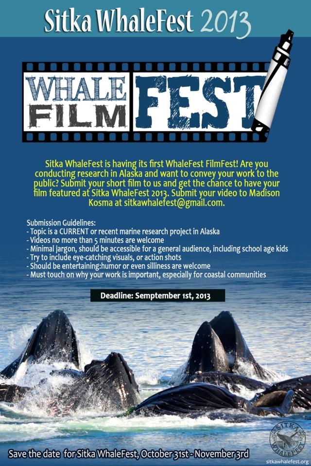 FilmFest flier