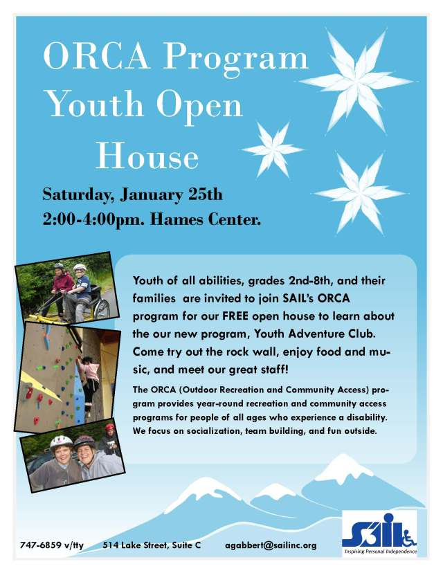 Youth Open House Version 2