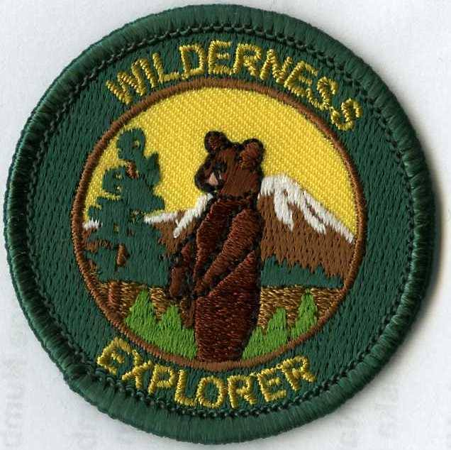 WildernessExplorerPatch